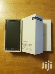Fresh Samsung Galaxy S6 Edge Blue 32 GB | Mobile Phones for sale in Greater Accra, Kokomlemle