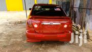 Toyota Corolla 1.8 2008 Red | Cars for sale in Ashanti, Kumasi Metropolitan