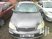 Toyota Corolla 2006 1.8 VVTL-i TS Gray | Cars for sale in Greater Accra, Nungua East