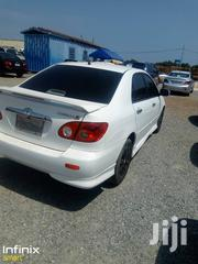 Toyota Corolla 2008 1.8 White | Cars for sale in Greater Accra, Adenta Municipal