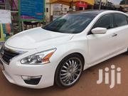 Nissan Altima 2015 White | Cars for sale in Greater Accra, Adenta Municipal