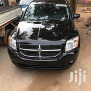 Dodge Caliber 2012 SE Black | Cars for sale in Greater Accra, Adenta Municipal