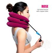 Cervical Neck Traction Device Inflatable Pillow | Tools & Accessories for sale in Greater Accra, Kwashieman
