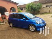 Honda Fit 2008 Automatic Blue   Cars for sale in Greater Accra, Tema Metropolitan