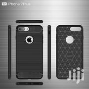 For iPhone 7/8 Plus Carbon Fiber Case | Accessories for Mobile Phones & Tablets for sale in Greater Accra, Teshie-Nungua Estates