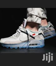 Nike Air Max Off White | Shoes for sale in Greater Accra, Accra Metropolitan
