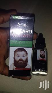 Effective Beard Growth Oil. | Hair Beauty for sale in Ashanti, Kumasi Metropolitan