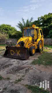 2004 Jcb Backhoe 3cx | Heavy Equipments for sale in Eastern Region, Yilo Krobo