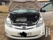 Toyota Sienna 2008 White | Cars for sale in Greater Accra, Abelemkpe