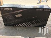 Yamaha Keyboard E463 | Musical Instruments for sale in Greater Accra, Akweteyman