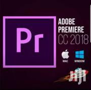 Adobe Premiere Pro 2018 Mac/Win Full | Software for sale in Greater Accra, Accra Metropolitan