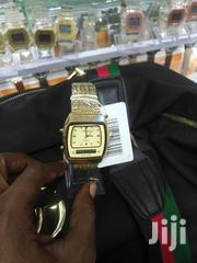 Casio Chain Watches GOLD AND GREY | Jewelry for sale in Greater Accra, Accra Metropolitan