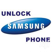 Decode Samsung Phone Locked To Any Network | Repair Services for sale in Greater Accra, Teshie-Nungua Estates