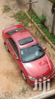 Toyota Camry 2002 Red | Cars for sale in Tain, Brong Ahafo, Nigeria