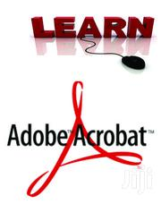 Learn Adobe Acrobat | CDs & DVDs for sale in Greater Accra, Ledzokuku-Krowor