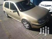 Volkswagen Golf 2002 1.8 T GTI Blue | Cars for sale in Ashanti, Offinso Municipal