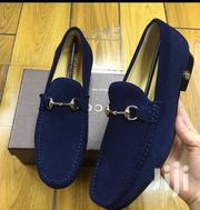 Mens Suede Shoe-Gucci | Shoes for sale in Greater Accra, Ga East Municipal