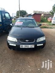 Nissan Sentra 2005 Automatic Black | Cars for sale in Greater Accra, Kwashieman