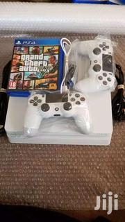Ps 4 Slim 1pad Fifa 19 | Video Game Consoles for sale in Greater Accra, Nungua East
