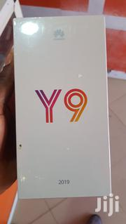 New Huawei Y9 64 GB Black | Mobile Phones for sale in Ashanti, Kumasi Metropolitan