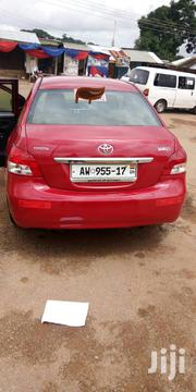 Toyota Yaris 2008 1.3 Red | Cars for sale in Ashanti, Kumasi Metropolitan