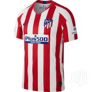 Atletico Madrid Jersey | Sports Equipment for sale in Greater Accra, Accra Metropolitan