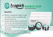 Longrich Bamboo Charcoal Soap | Bath & Body for sale in Greater Accra, Dansoman