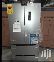 Nasco French Door Side By Side Refrigerator /Fridge | Kitchen Appliances for sale in Greater Accra, Accra Metropolitan