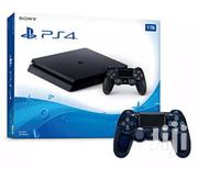 Ps4 Console Slim 1 Tb | Video Game Consoles for sale in Greater Accra, Osu