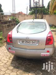 Nissan Primera 2004 Break Gray | Cars for sale in Greater Accra, Teshie-Nungua Estates