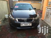 Honda Accord 2009 2.4 i-VTEC Exec Automatic Brown | Cars for sale in Ashanti, Kumasi Metropolitan