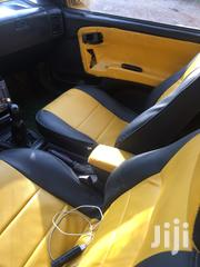 Hyundai S-Coupe 1994 1.5 Yellow   Cars for sale in Ashanti, Kwabre