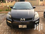 Mazda CX-7 2009 Black | Cars for sale in Greater Accra, East Legon