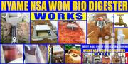 Bio Digester And Boreholes Works   Automotive Services for sale in Ashanti, Kumasi Metropolitan