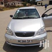 Toyota Corolla 2009 Silver | Cars for sale in Greater Accra, Adenta Municipal