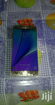 Samsung Galaxy Note 5 Black 128 GB | Mobile Phones for sale in Greater Accra, Achimota