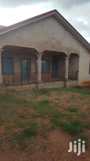 An Uncompleted House For Sale At Ahenema Kokoben | Houses & Apartments For Sale for sale in Ashanti, Atwima Kwanwoma