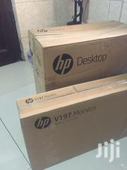 HP 280G1 Desktop 500 Gb HDD Core I3 6 Gb RAM | Laptops & Computers for sale in Greater Accra, Accra Metropolitan