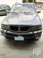 BMW X5 2006 3.0i Gray | Cars for sale in Greater Accra, East Legon (Okponglo)