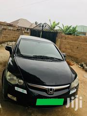 Honda Civic 2008 1.8 DX Automatic Black | Cars for sale in Greater Accra, Achimota