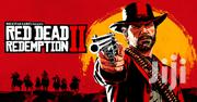 Ps4 Red Dead Redemption 2 Digital Game | Video Games for sale in Ashanti, Kumasi Metropolitan