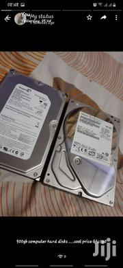 500gb Computer Hard Drive | Computer Hardware for sale in Brong Ahafo, Tano South