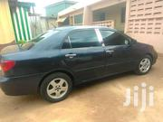 Toyota Corolla 2007 1.8 VVTL-i TS Black | Cars for sale in Eastern Region, Kwahu North