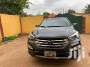Hyundai Santa Fe 2016 Black   Cars for sale in Greater Accra, North Kaneshie