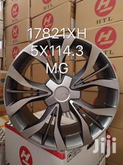 Wheels / Rims | Vehicle Parts & Accessories for sale in Greater Accra, Darkuman