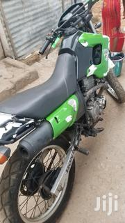 Honda Motorcycle 2017 Green | Motorcycles & Scooters for sale in Greater Accra, Agbogbloshie