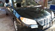 Hyundai Elantra 2008 1.6 GL Black | Cars for sale in Greater Accra, Roman Ridge