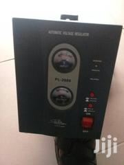 Sonic PL- 2000 KVA Altomatic Voltage Stabilizer | Electrical Equipments for sale in Greater Accra, Adenta Municipal