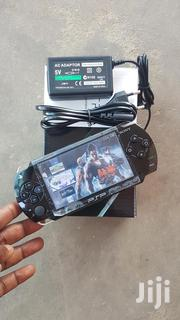 Psp Fresh Inbox Loaded 40games | Video Game Consoles for sale in Greater Accra, Accra Metropolitan