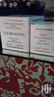 Makari Clear Acnly Cream | Skin Care for sale in Greater Accra, Osu
